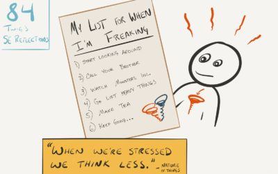 084: Milton's List