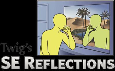 SE Reflections 4
